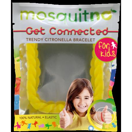 "Bracelets ""Connected"" Enfants"