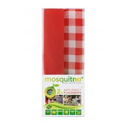 Napperons Anti-Moustiques