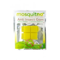 Gomme Anti-Moustiques (Recharge)