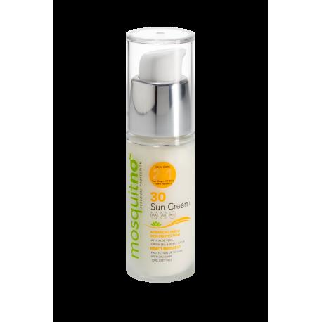 Crème Solaire SPF30 (30ML)